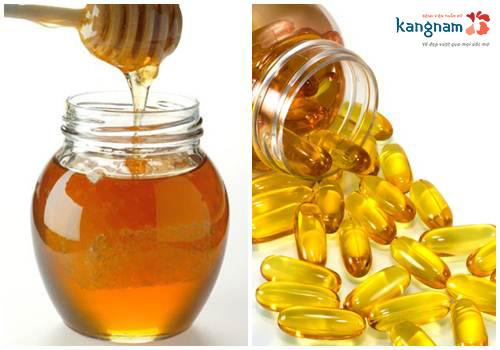 cách trị sẹo lồi bằng vitamin e