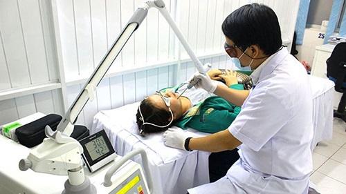 bệnh viện da liễu đà nẵng trị sẹo