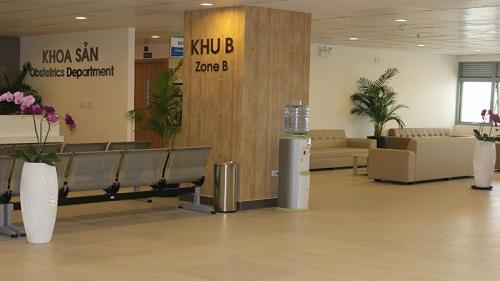 bệnh viện đa khoa đồng nai khoa sản