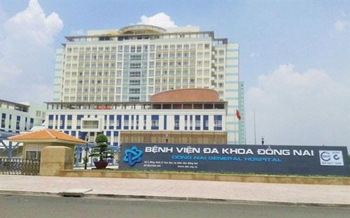 bệnh viện đa khoa thống nhất đồng nai