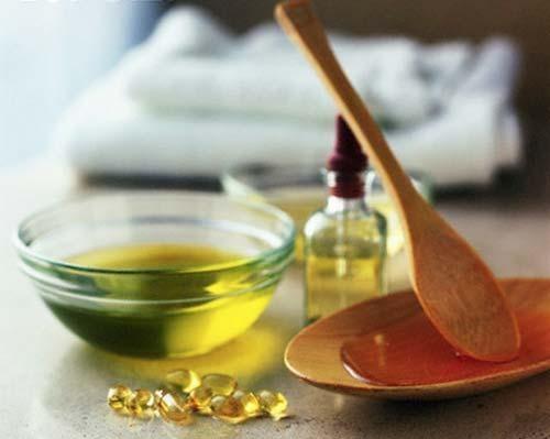cách trị sẹo lõm bằng vitamin e
