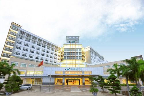 bệnh viện city