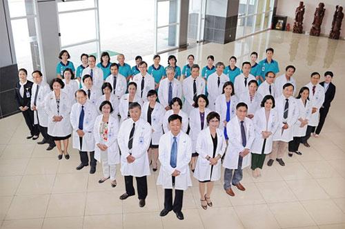 bệnh viện quốc tế city tuyển dụng 2018