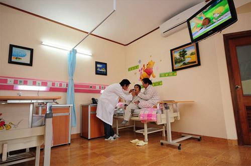 bệnh viện vinmec hcm