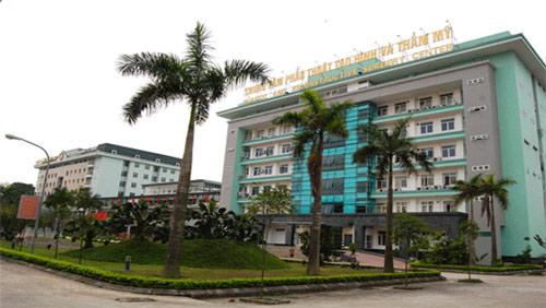 bệnh viện bỏng quốc gia hà nội