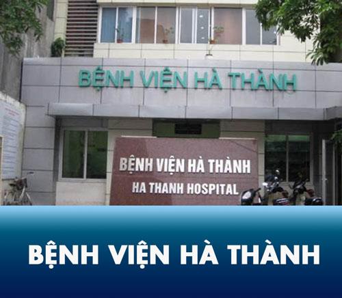 bệnh viện hà thành