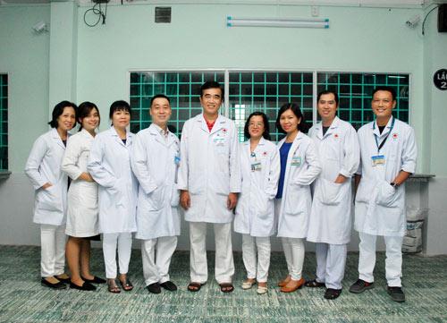 bệnh viện nguyễn trãi chuyên khoa gì
