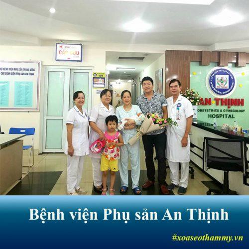 bệnh viện phụ sản an thịnh hà nội
