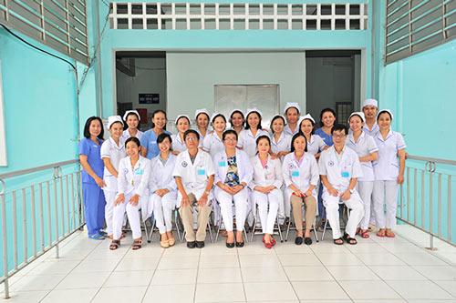 khoa nội tổng quát bệnh viện quân dân y miền đông