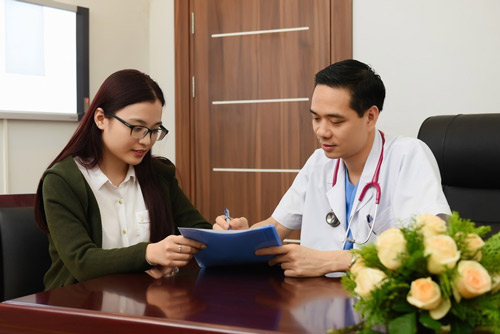 bệnh viện hòe nhai khoa khám bệnh
