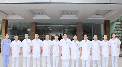 bệnh viện 354 khoa răng hàm mặt