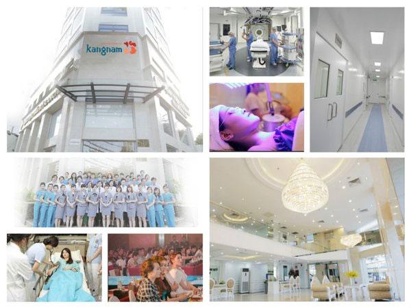 Địa chỉ thẩm mỹ viện Kangnam ở TpHCM có gì nổi bật? 2